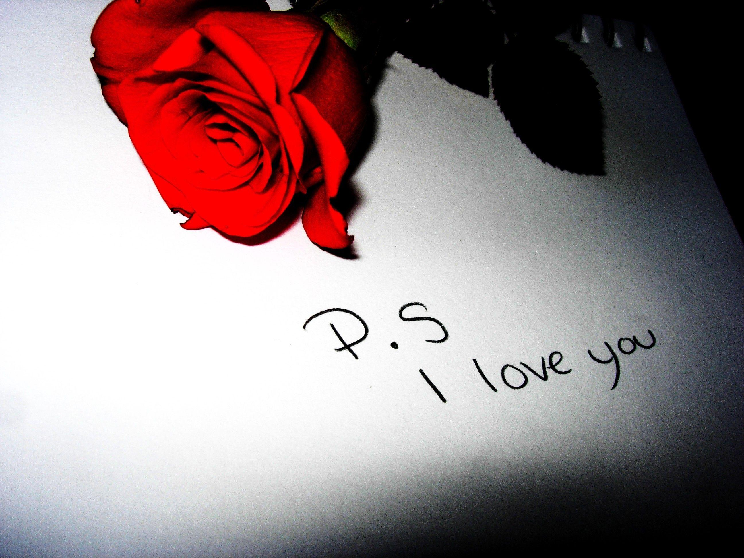 P Love Wallpapers Wallpaper Cave