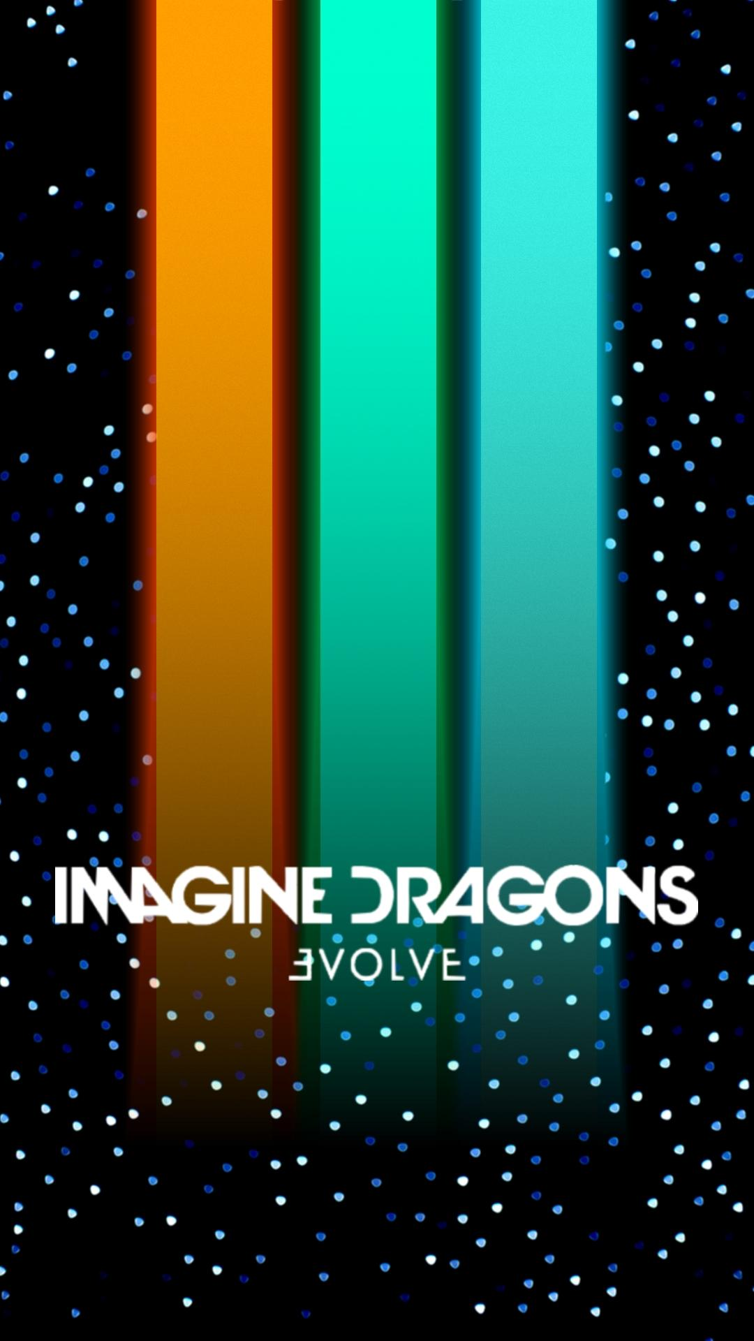 Imagine Dragons Mobile Wallpapers Wallpaper Cave