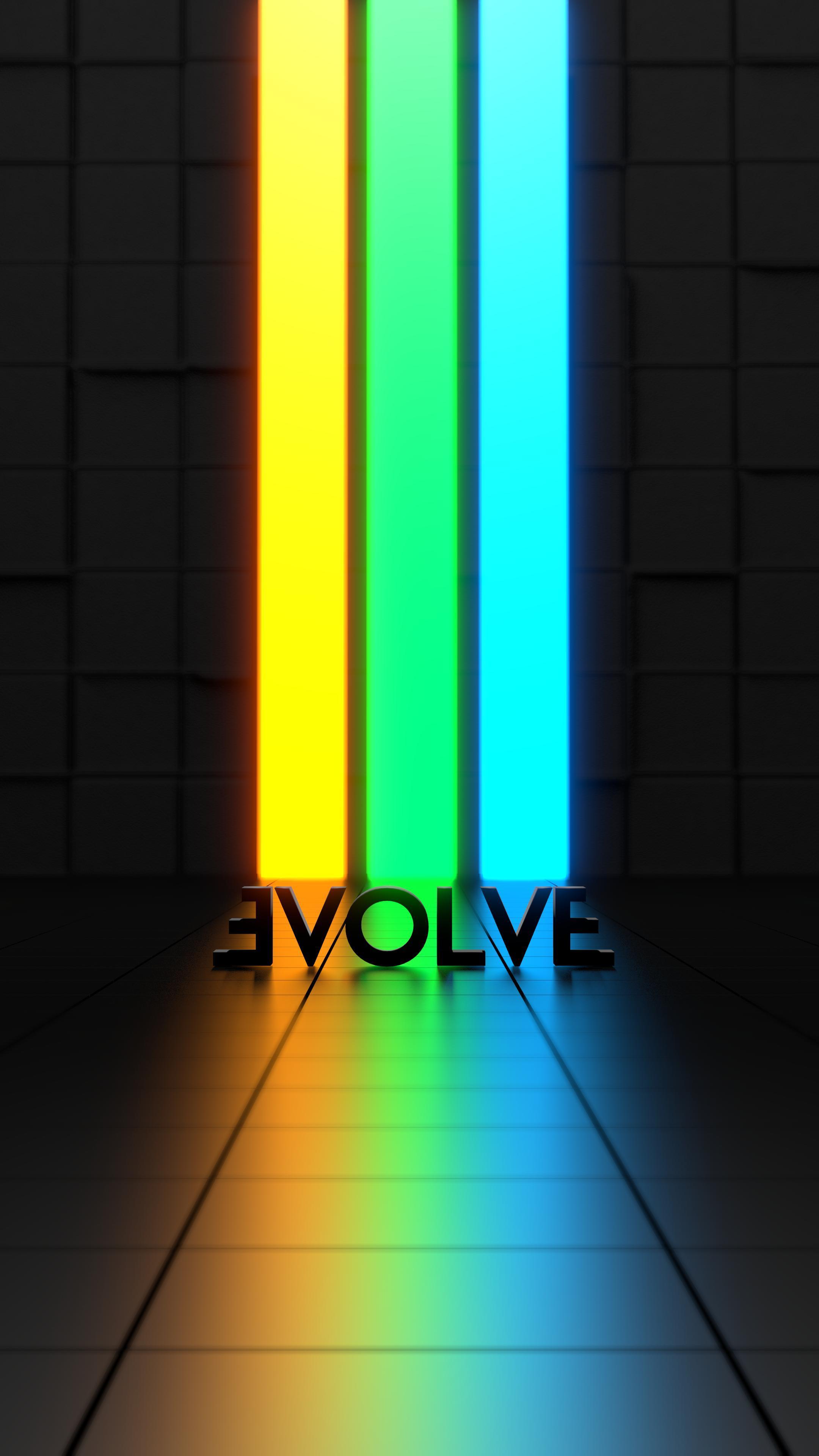 Evolve Wallpaper Imagine Dragons