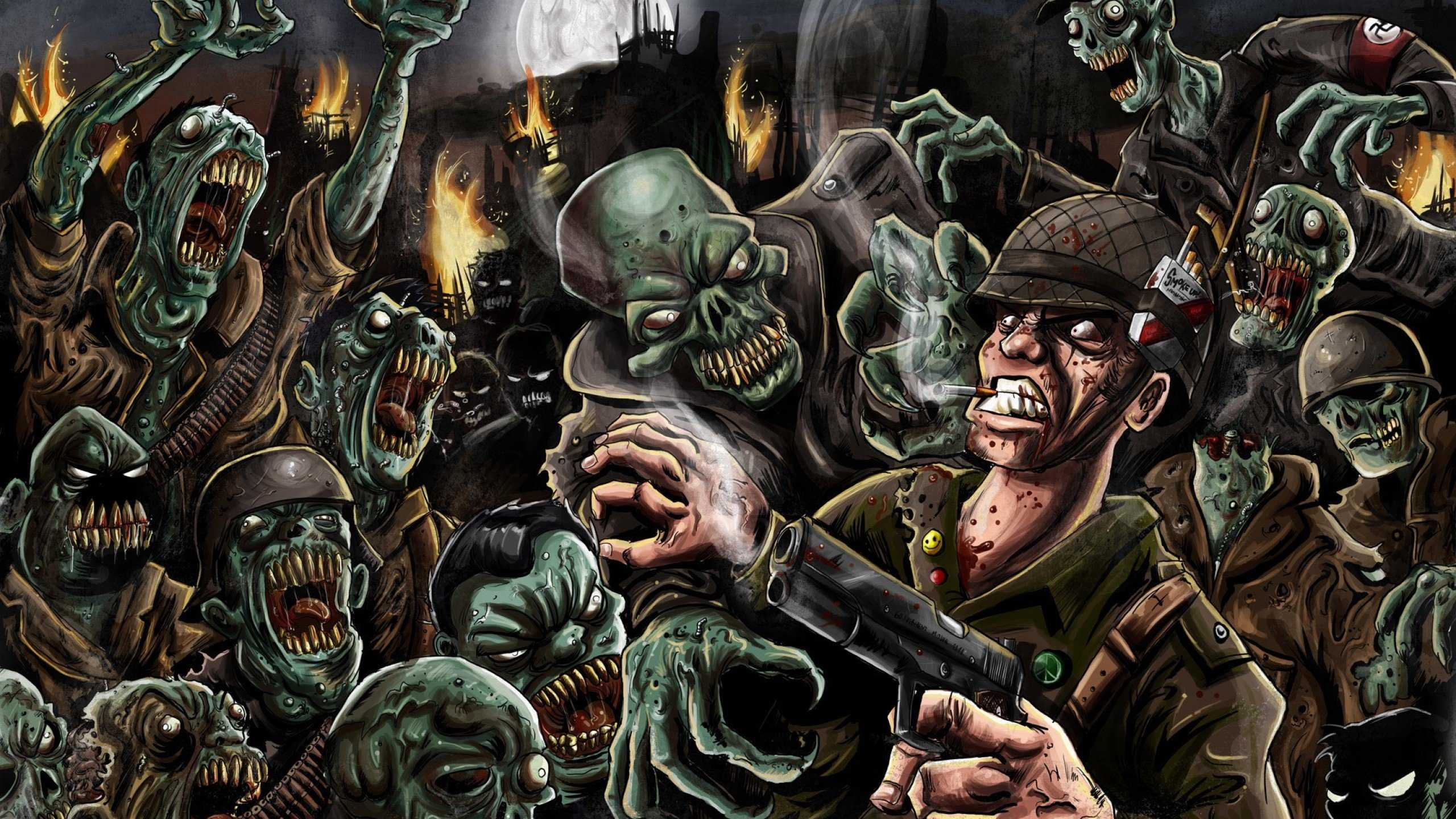 Call Of Duty World At War Wallpapers 1920x1080 Wallpaper Cave