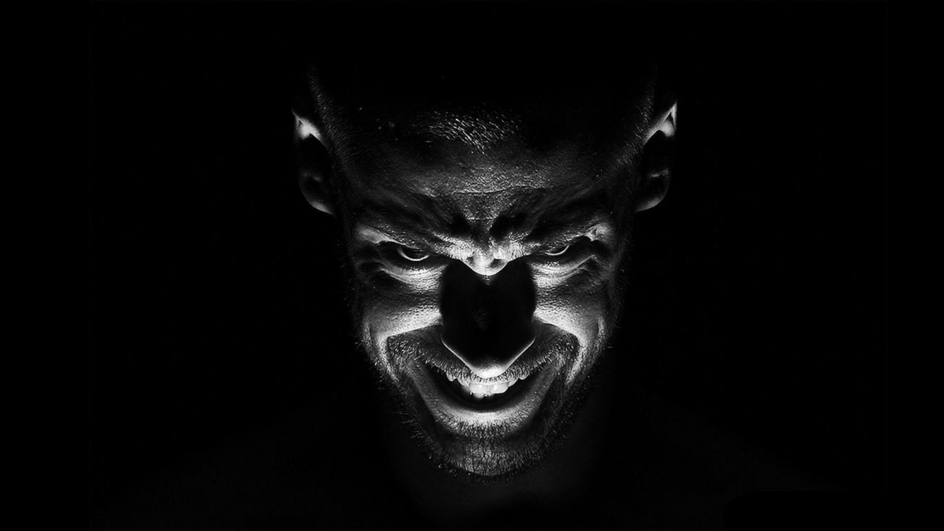 4000+ Wallpaper Black Devil Hd HD Terbaru