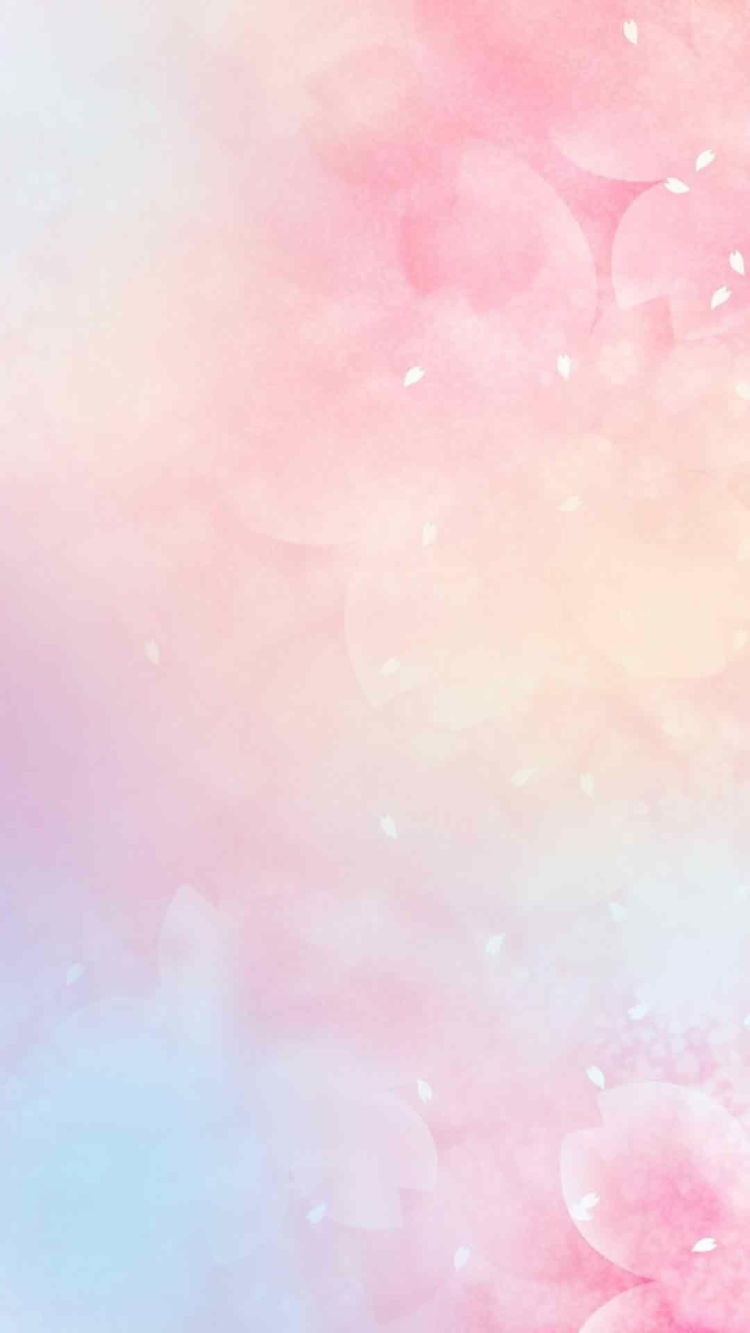 Pastel Colors Wallpapers