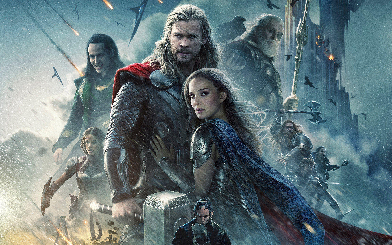 Thor 2 Stream Hd Filme