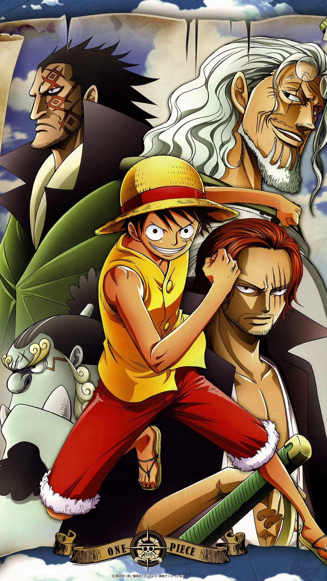 One Piece Mobile Wallpapers 12669