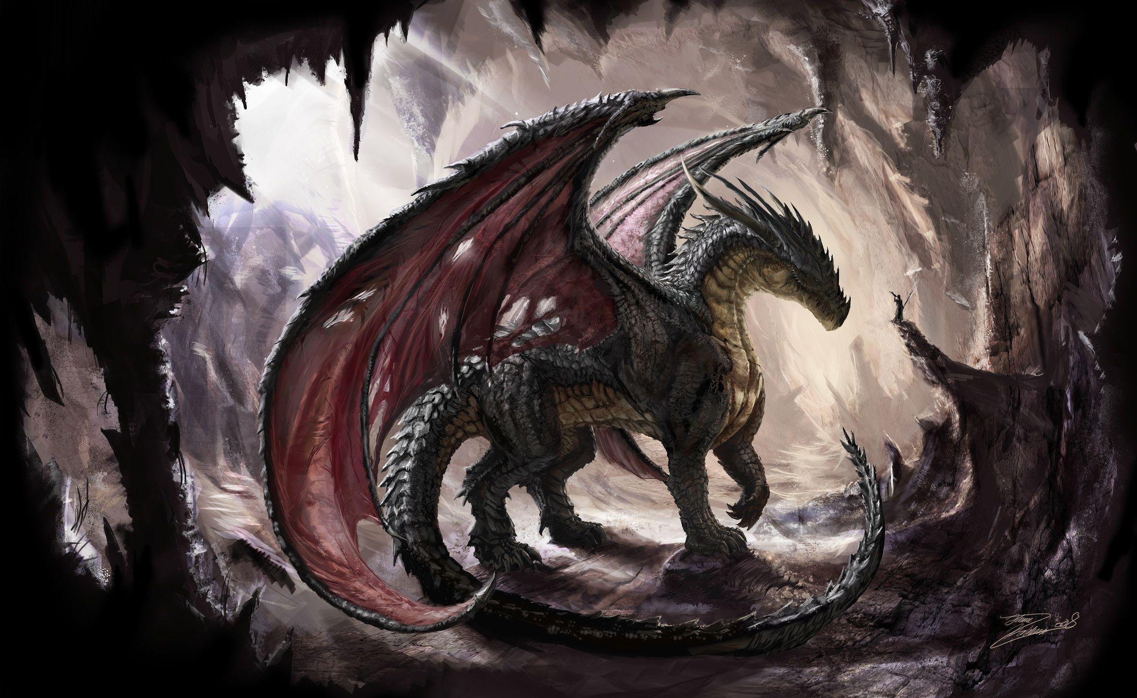 Red Eyes Black Metal Dragon Wallpapers Wallpaper Cave