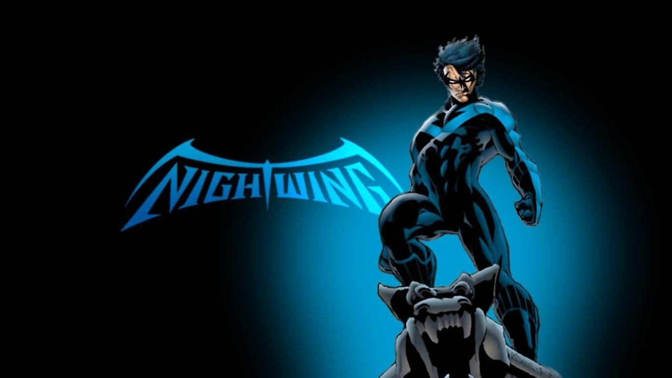 Nightwing HD Wallpapers - Wallpaper Cave