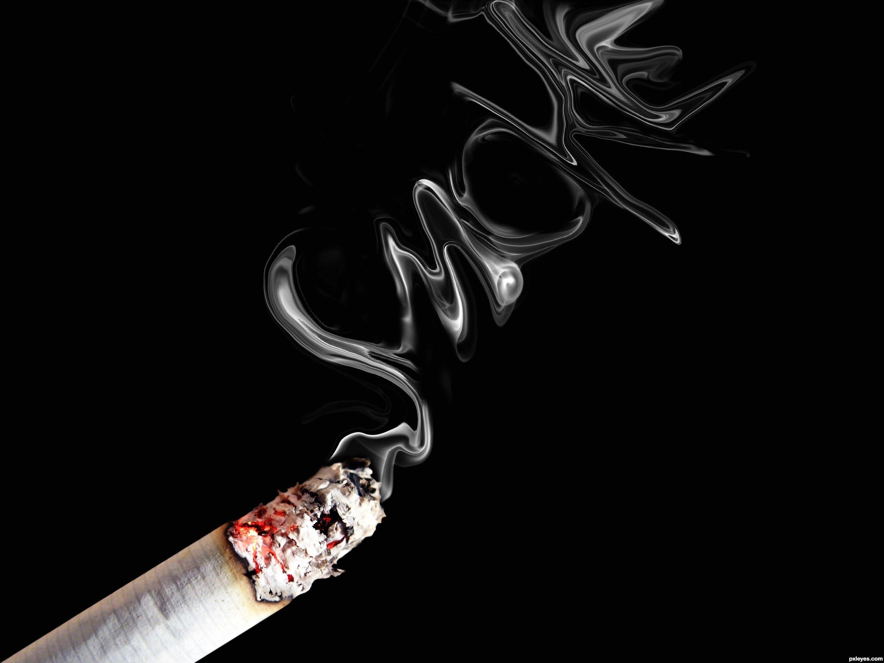 Cigarette Wallpapers Wallpaper Cave