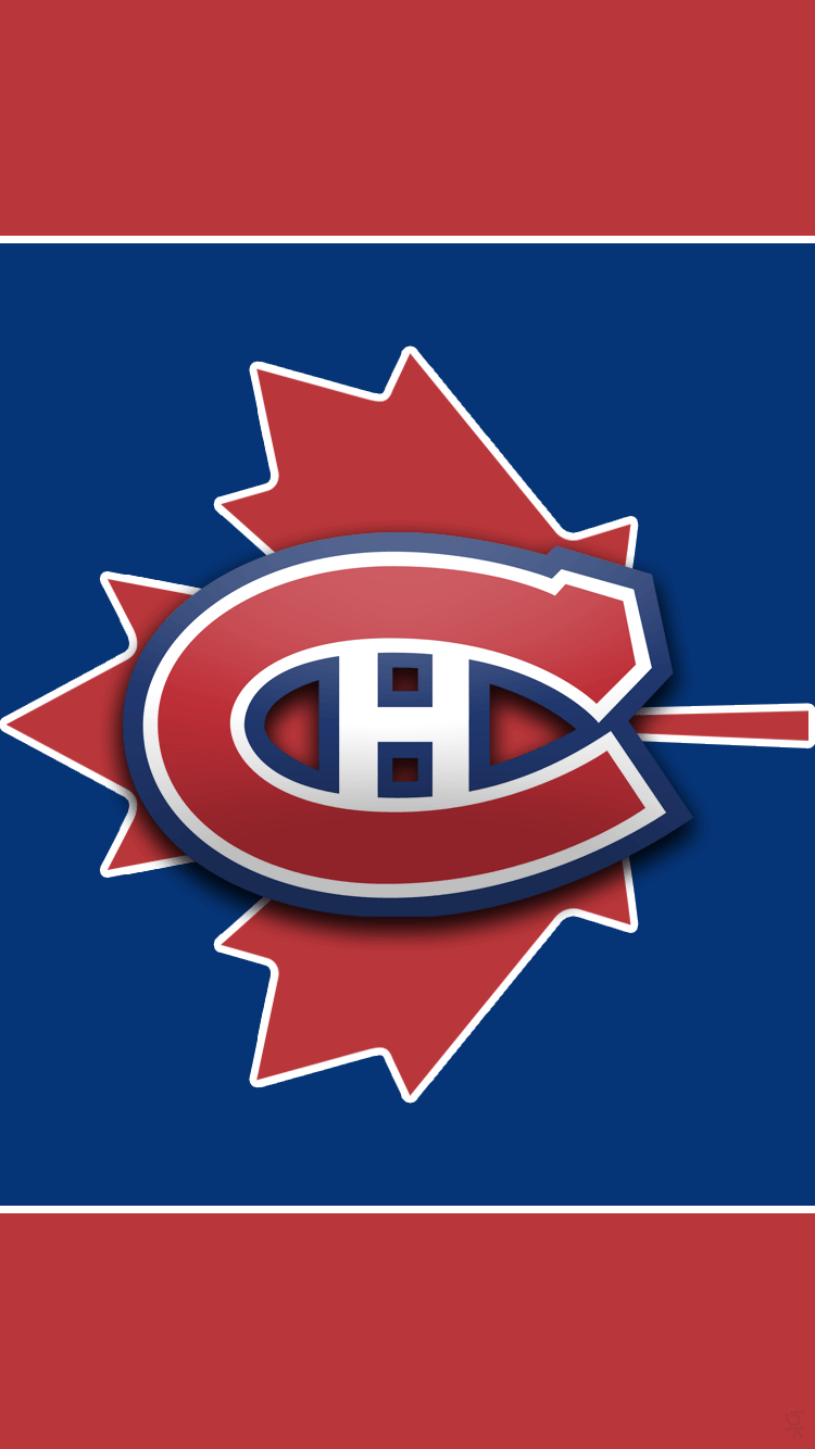 Montreal Canadiens Wallpapers For Ipad Wallpaper Cave