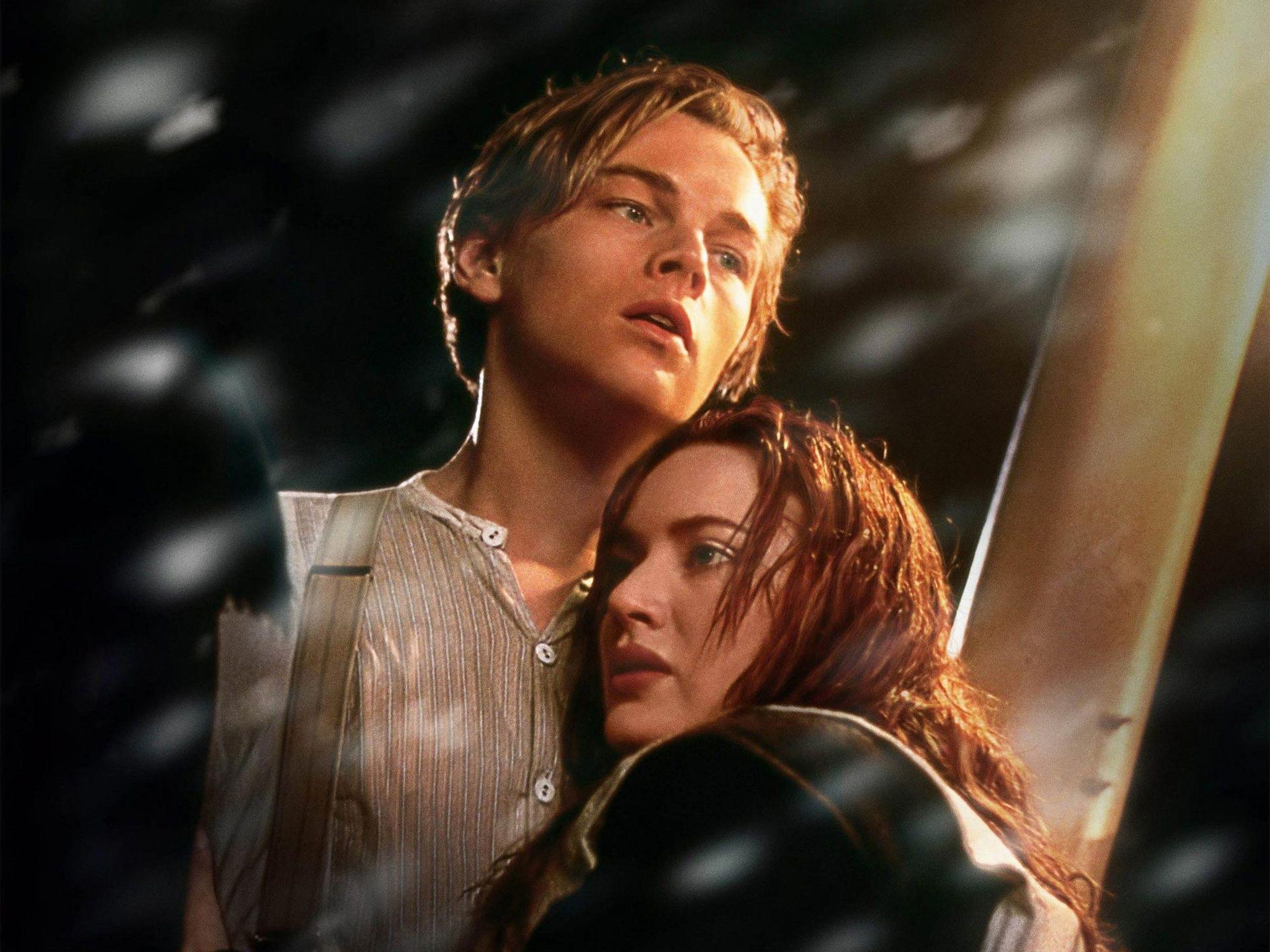 Jack And Rose Titanic HD Wallpapers - Wallpaper Cave