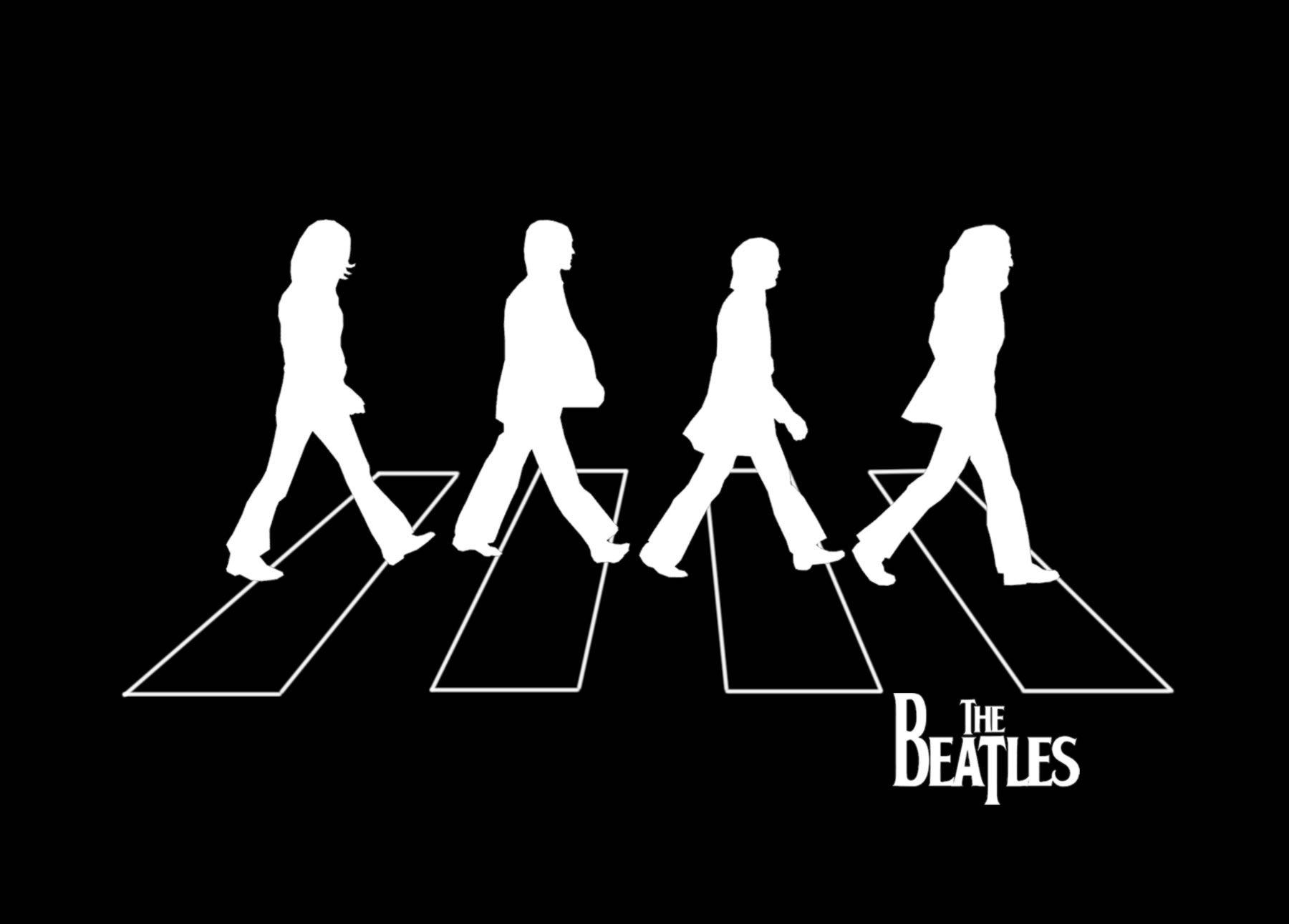 Abbey Road Wallpapers Wallpaper Cave
