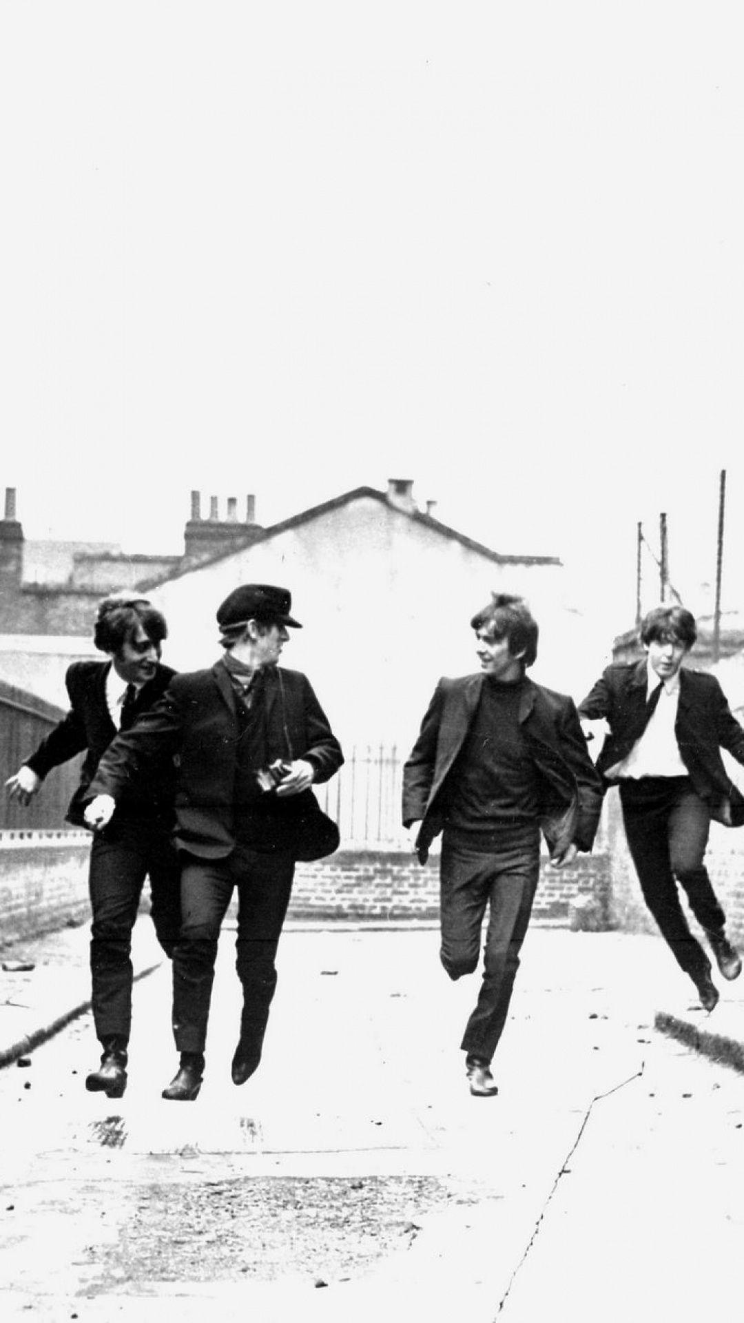 The Beatles Android Wallpapers Wallpaper Cave