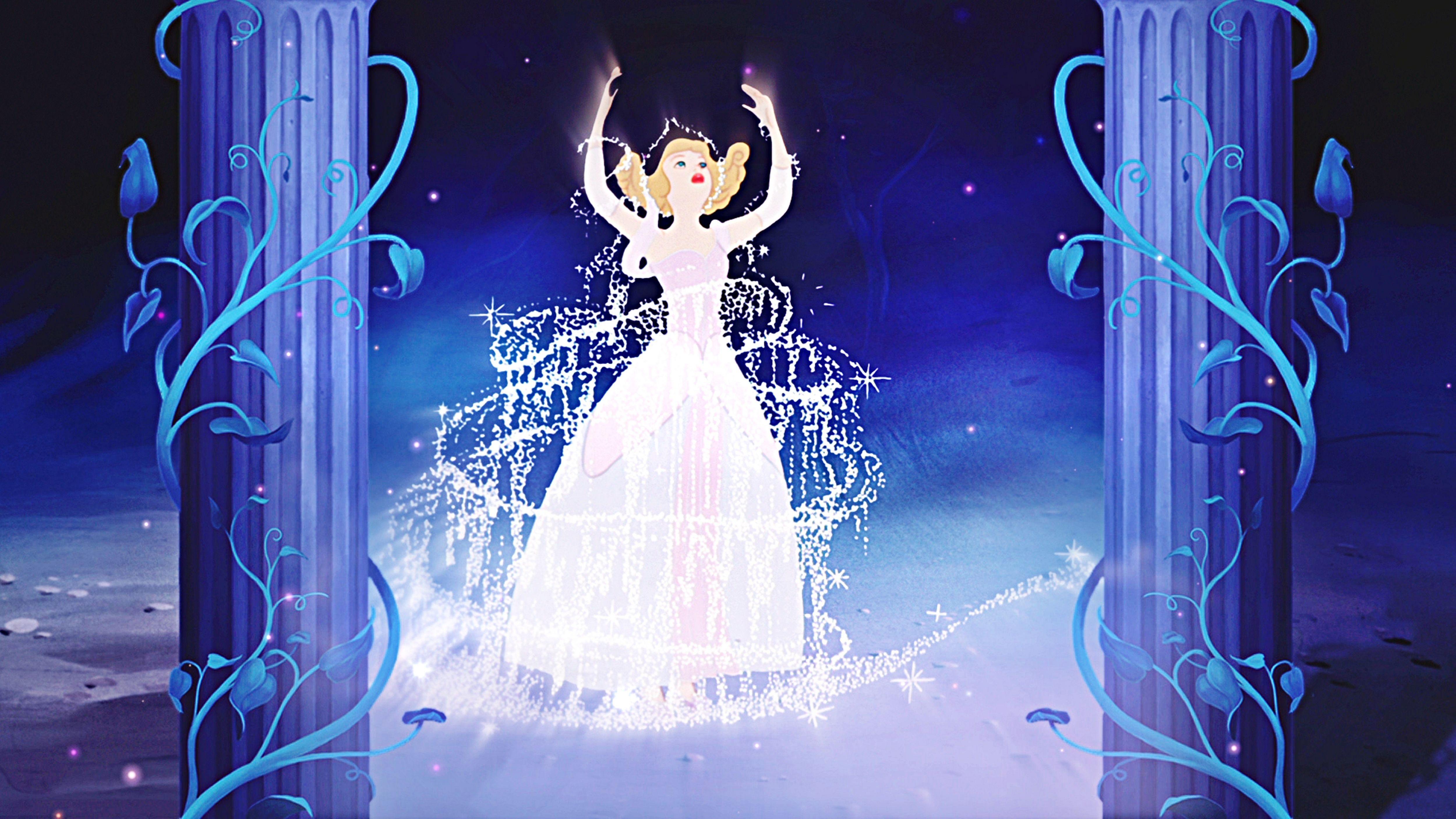 Disney princess cinderella wallpapers hd wallpaper cave - Disney tablet wallpaper ...