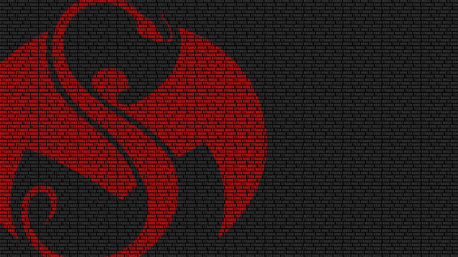 Strange Music Wallpapers Group 57