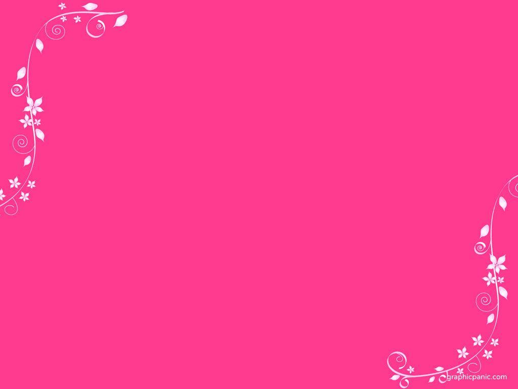 Plain Pink Wallpapers Group with 25 items
