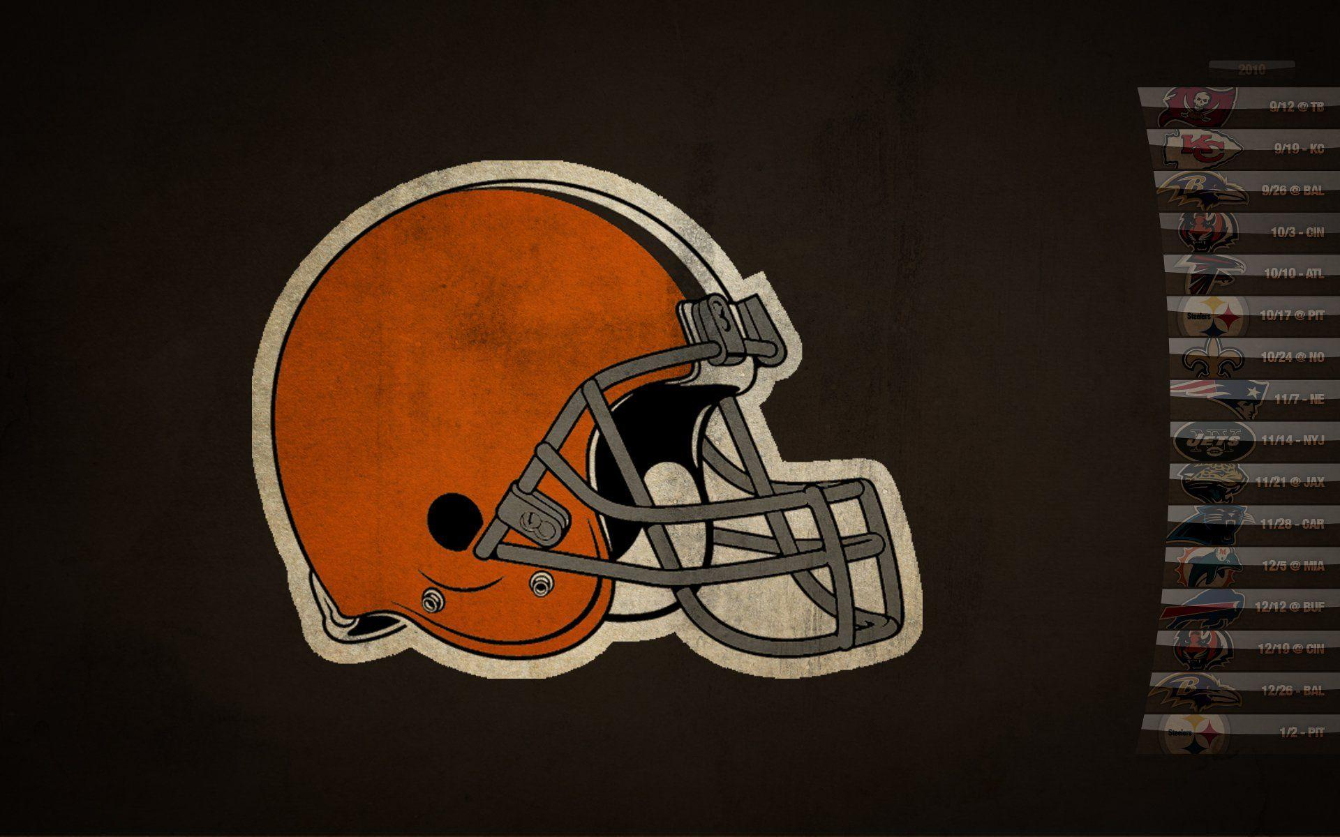 Free Dessktop Cleveland Browns Wallpapers