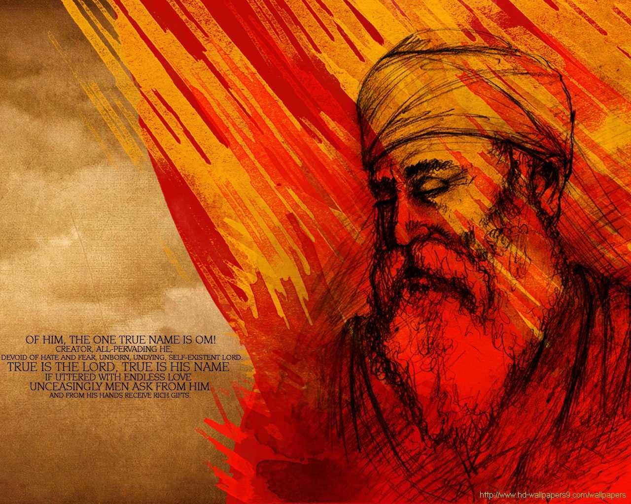 Lion Khalsa Hd Wallpapers Wallpaper Cave
