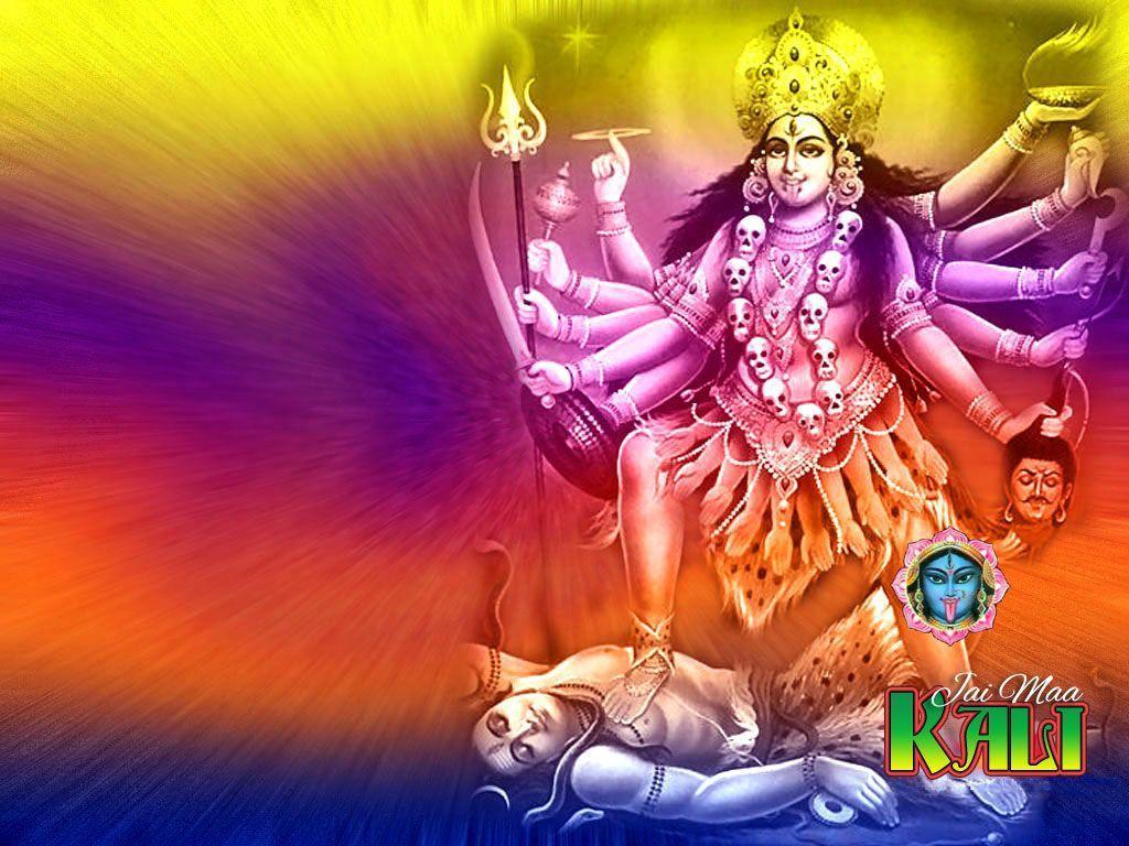 3d God Wallpapers Of Hindu Durga Maa Wallpaper Cave