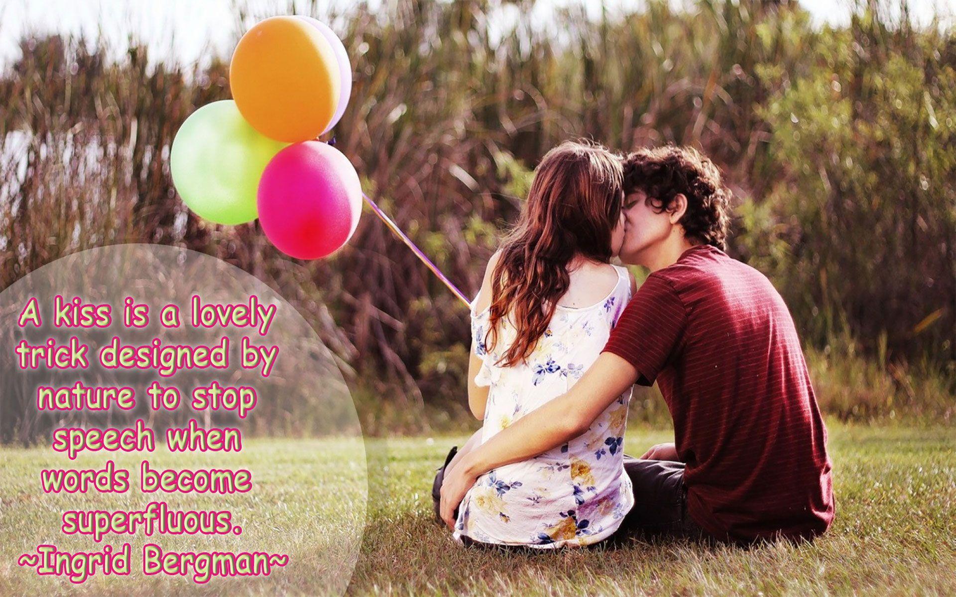 880 Koleksi Romantic Love Quotation Wallpaper Gratis Terbaru