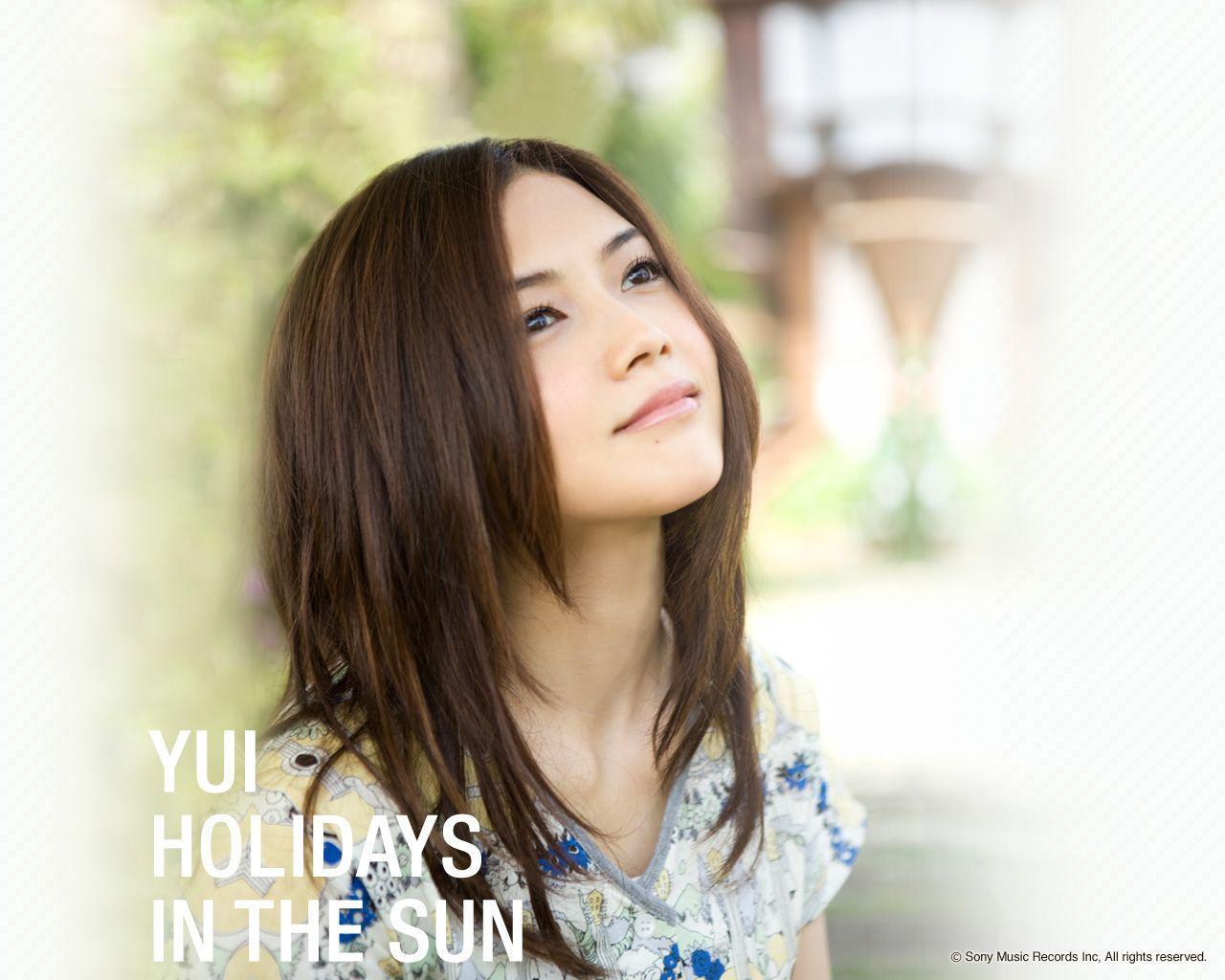 yui yoshioka desktop