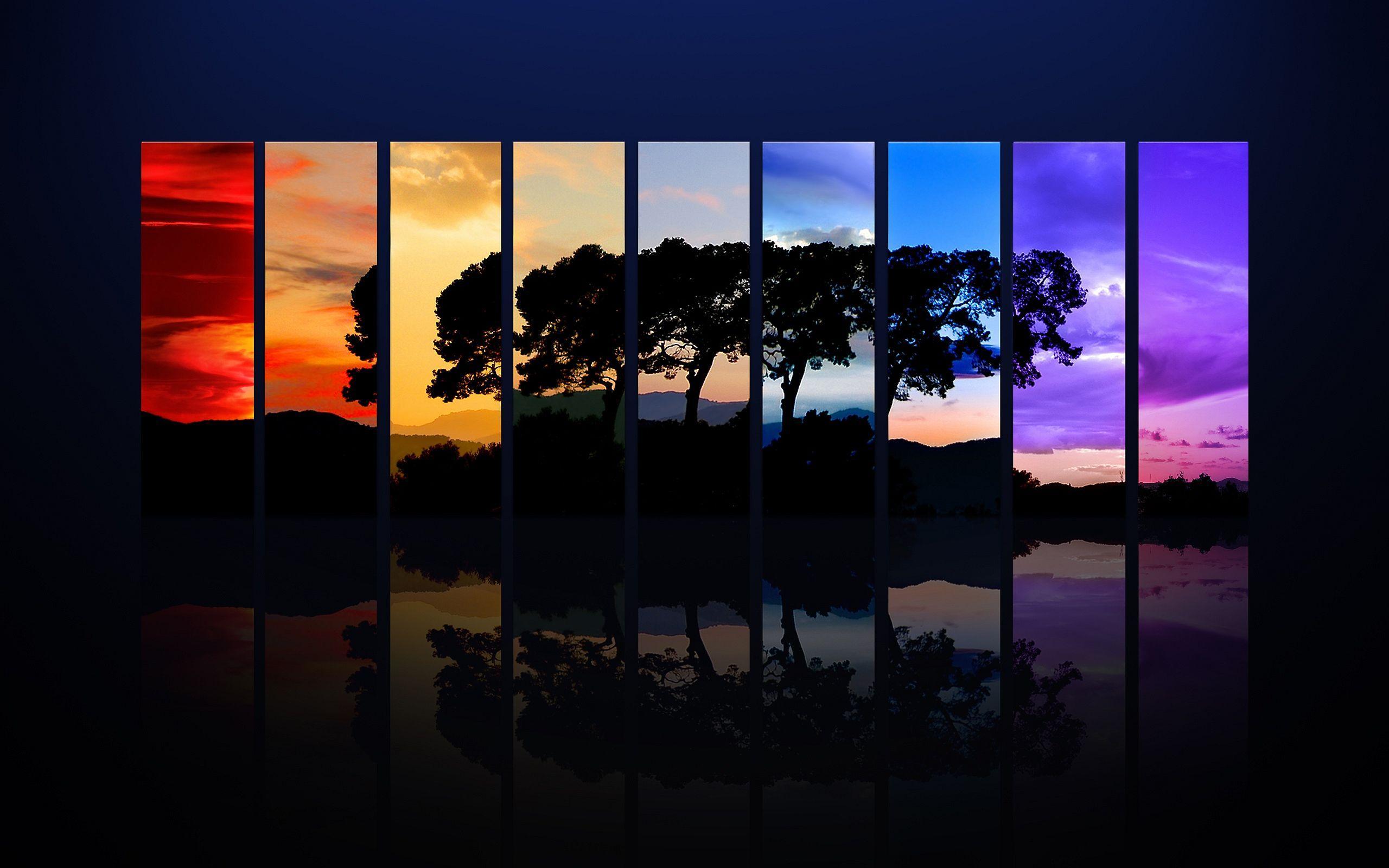 How To Get Cool Desktop Backgrounds
