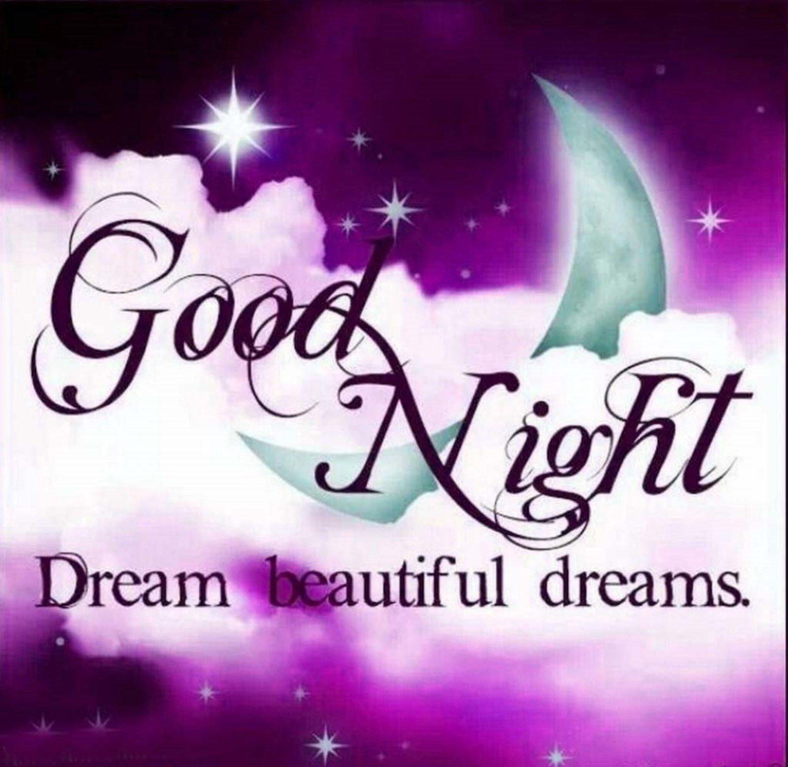Good Night Wallpapers Hd Wallpaper Cave