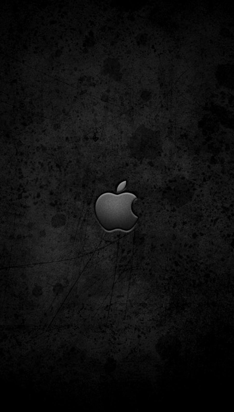 Black Apple Logo Wallpapers For Iphone 6 photos of Iphone Wallpapers