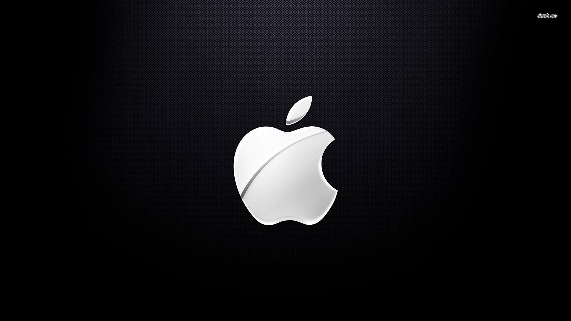 Apple Logo Pictures Black and White HD Wallpapers of Black and White