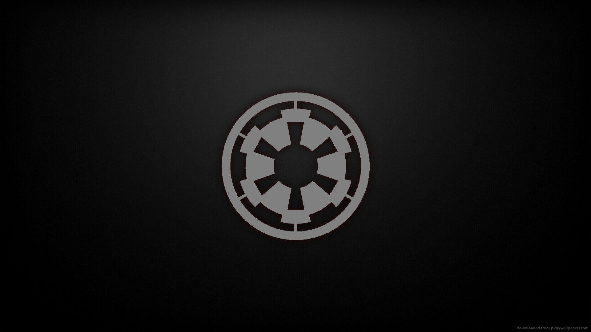 Star Wars Jedi Symbol Wallpapers Wallpaper Cave