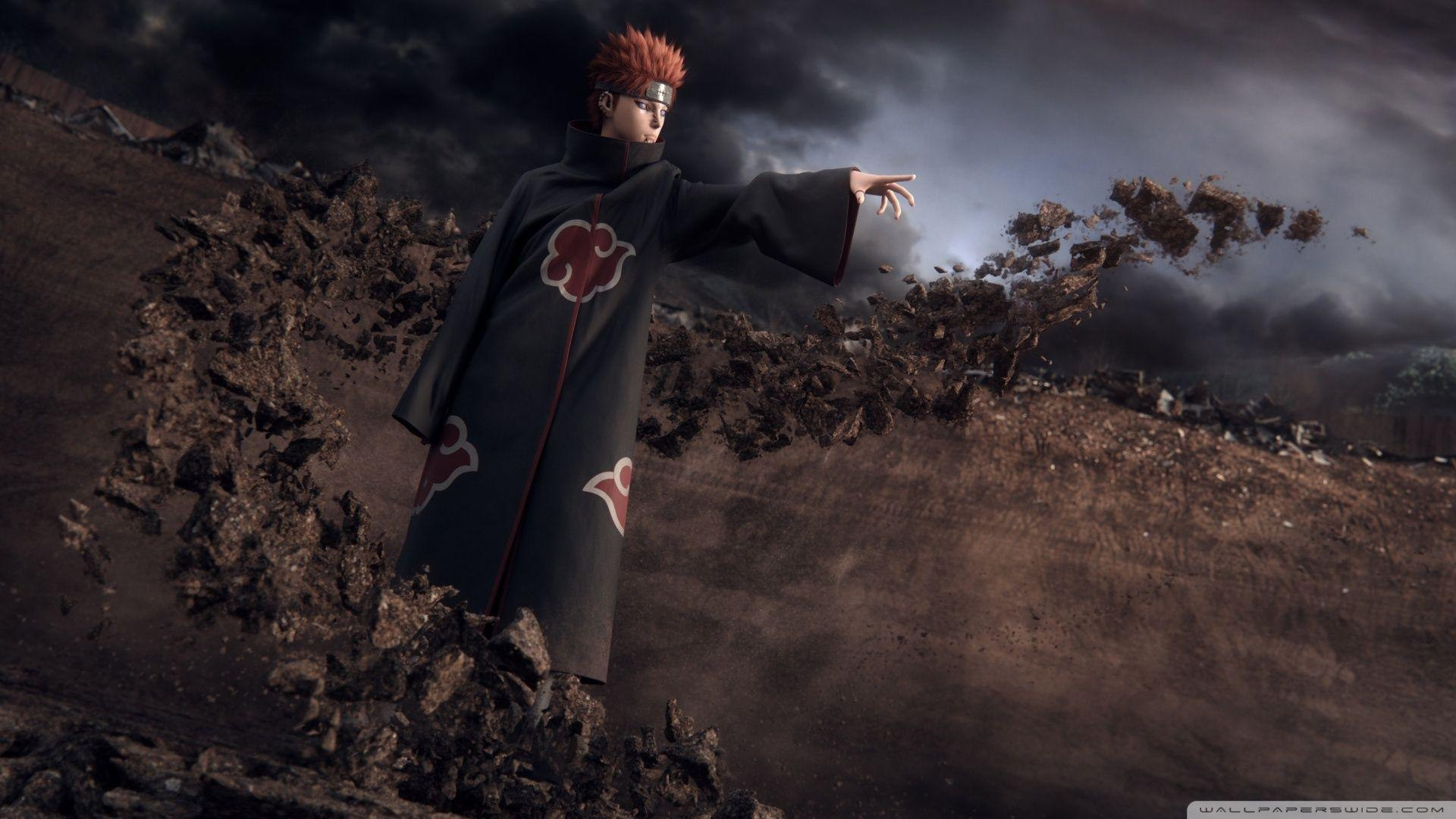 Naruto Shippuden Wallpapers 1920x1080 Wallpaper Cave