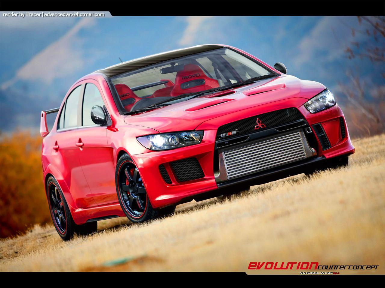 Mitsubishi Evo X Wallpapers Hdpetite