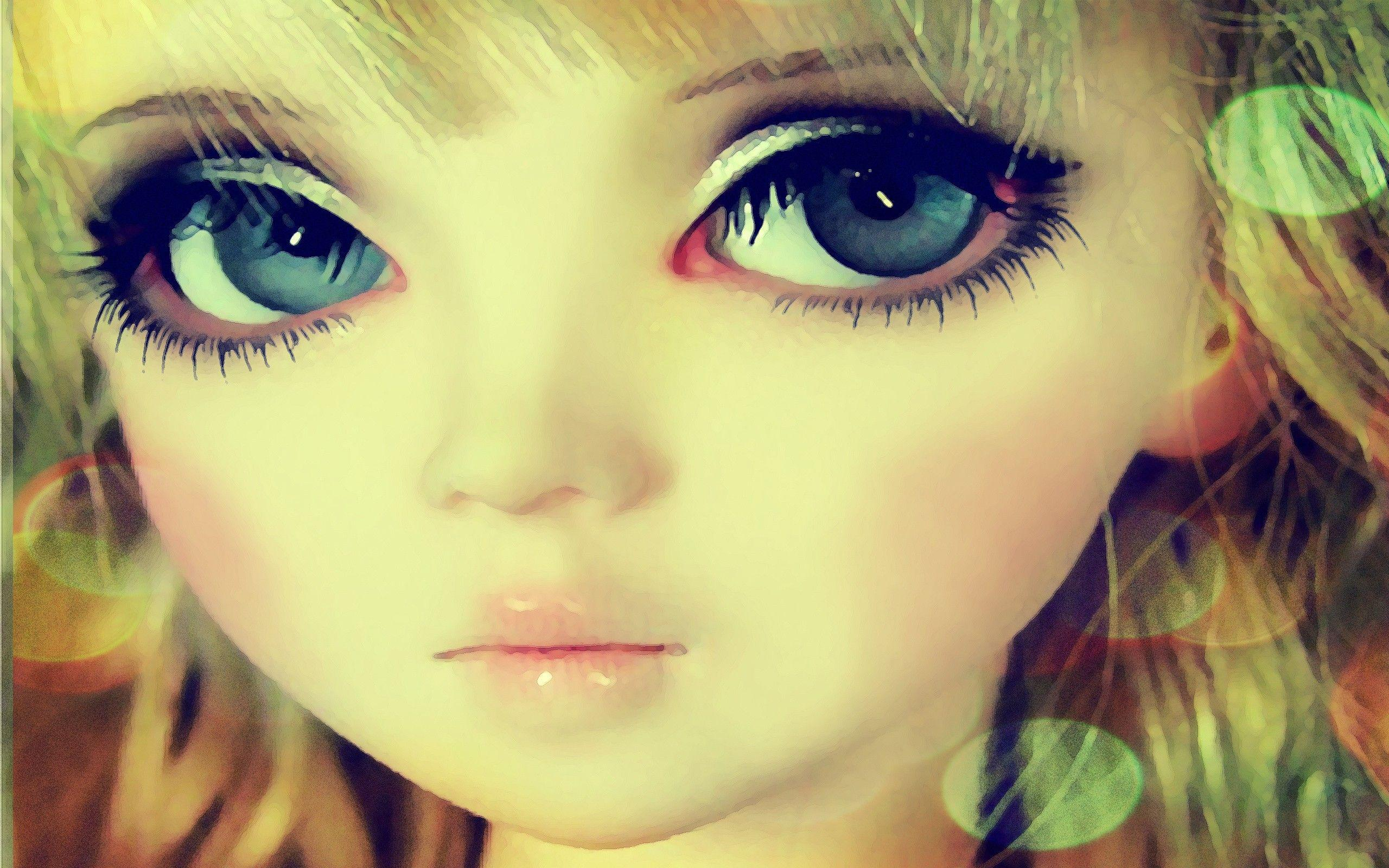 New Barbie Doll Wallpapers Wallpaper Cave