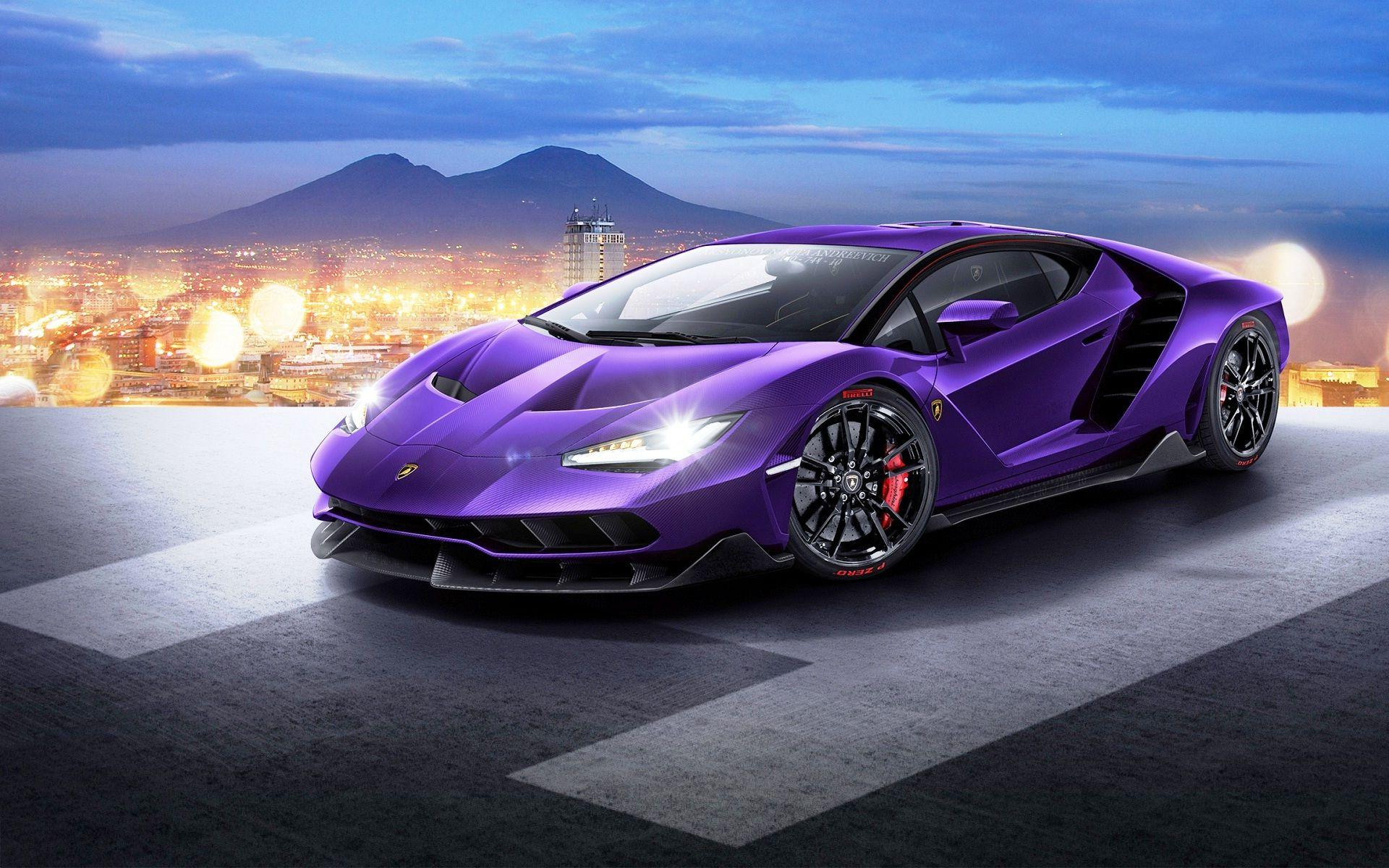 Lamborghini Backgrounds Wallpaper Cave