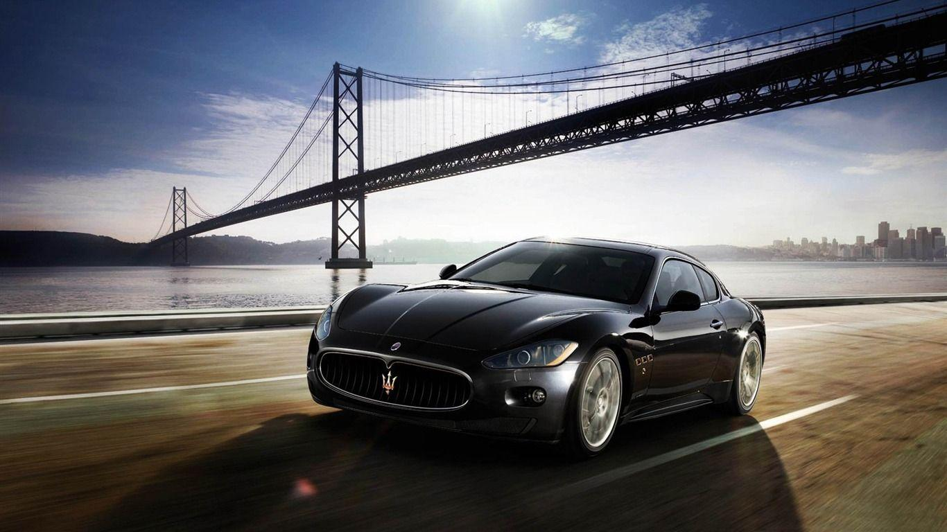 Exotic Cars Wallpapers Hd Wallpaper Cave