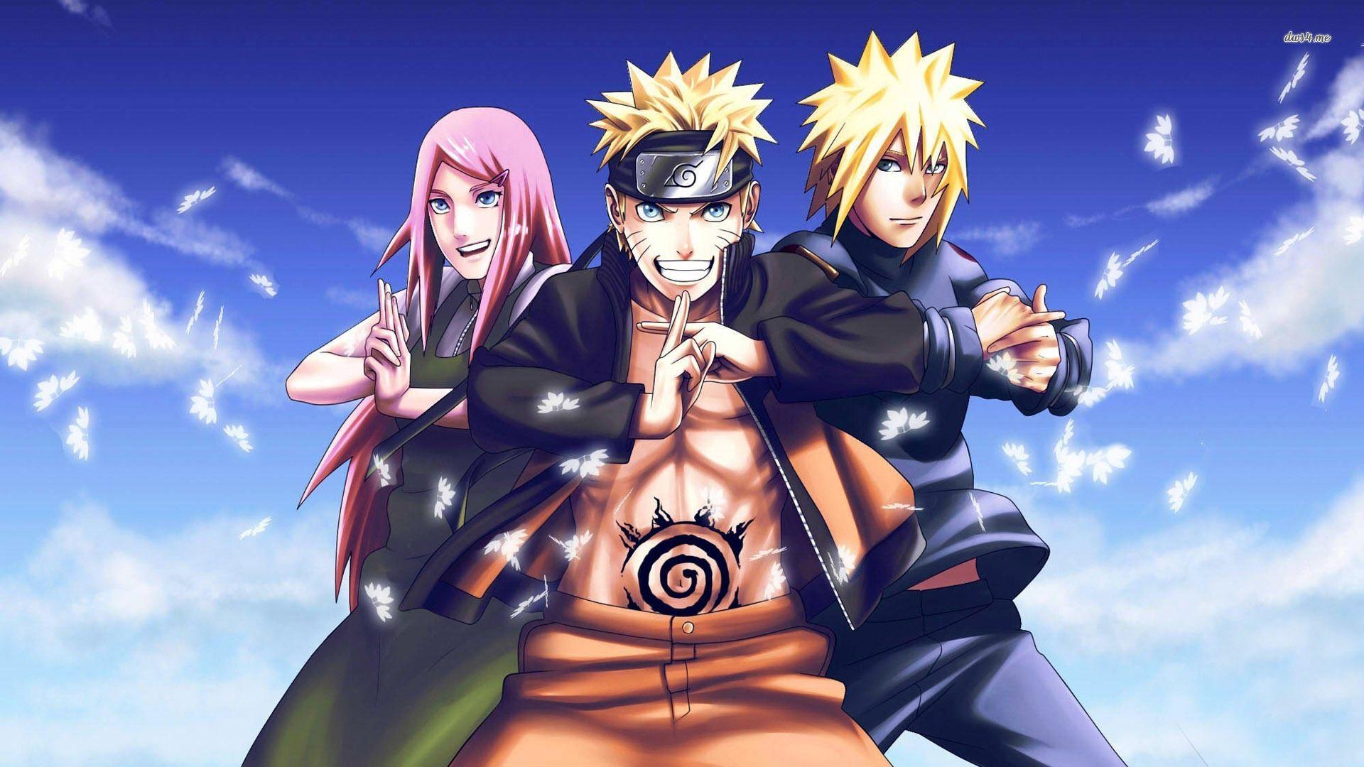 Naruto Shippuden Wallpaper Wall Newssup Com