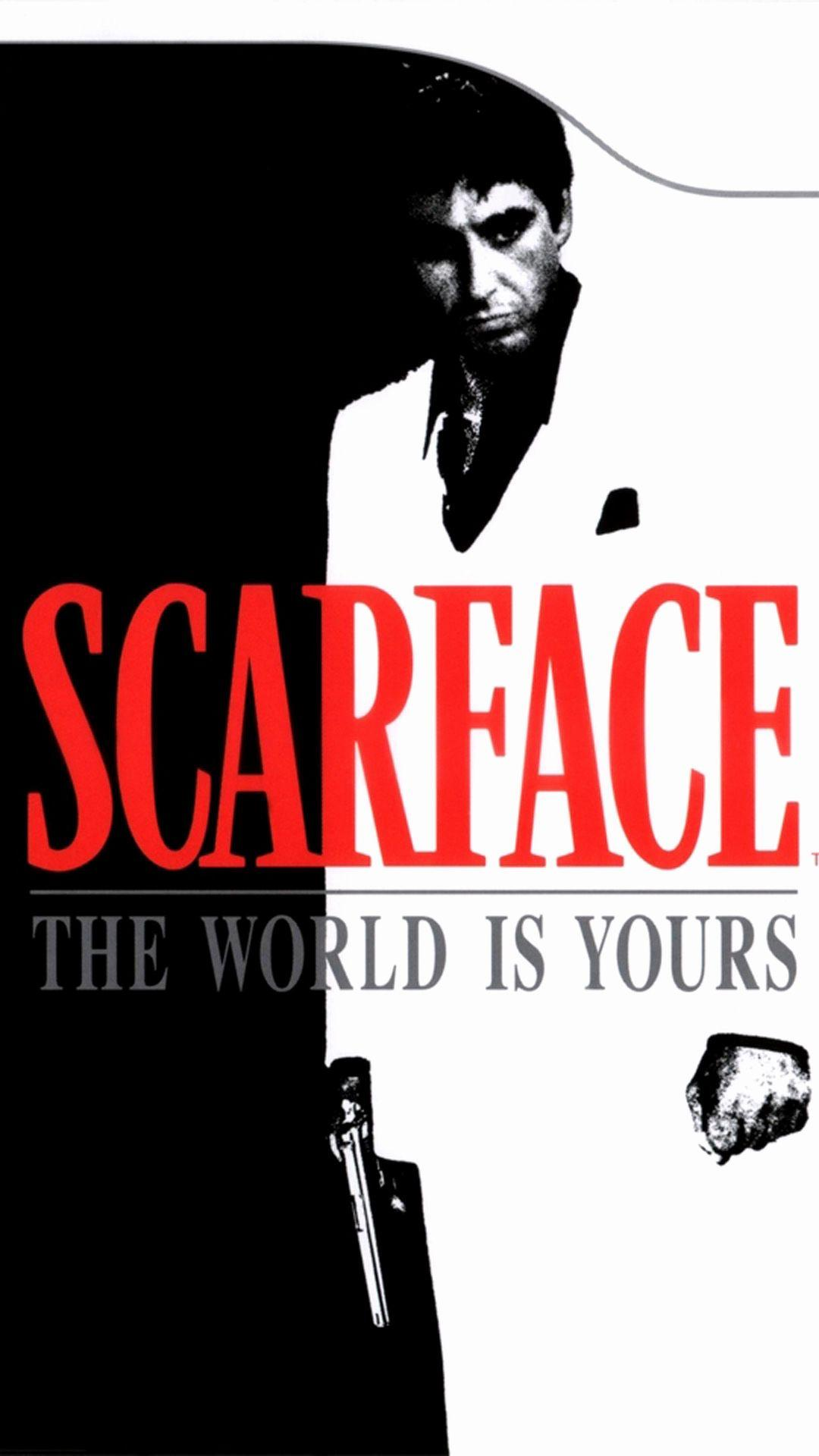 Scarface Wallpaper Inspirational Hd IPhone 6 Plus