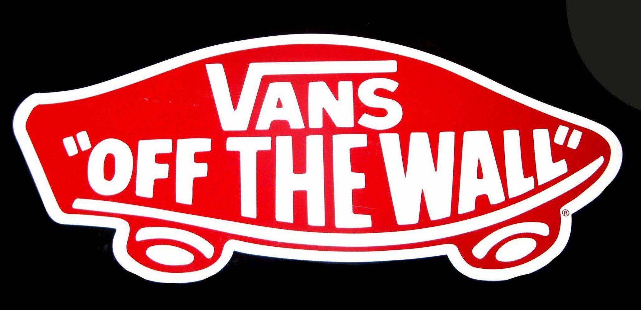 Hd Wallpapers Vans Logo Wallpaper Cave