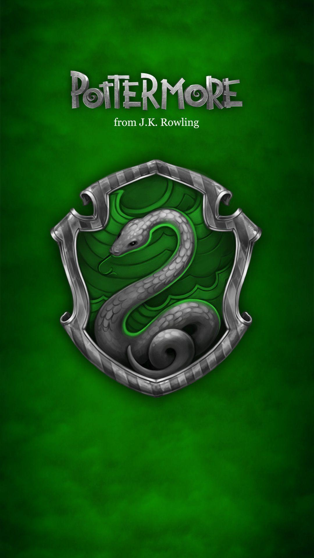1080x1920 Slytherin iPhone Wallpapers