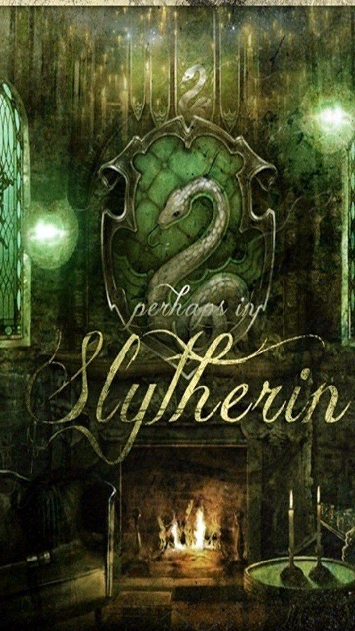 Slytherin Iphone Wallpapers High Resolution