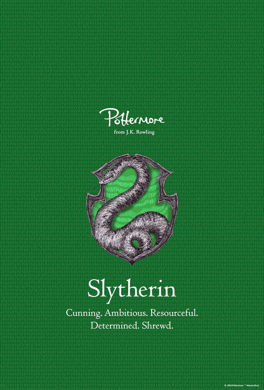 Beautiful Slytherin Iphone Wallpapers