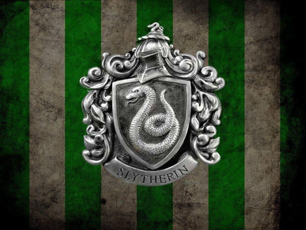 Harry Potter Slytherin Iphone Wallpapers HD Free Download