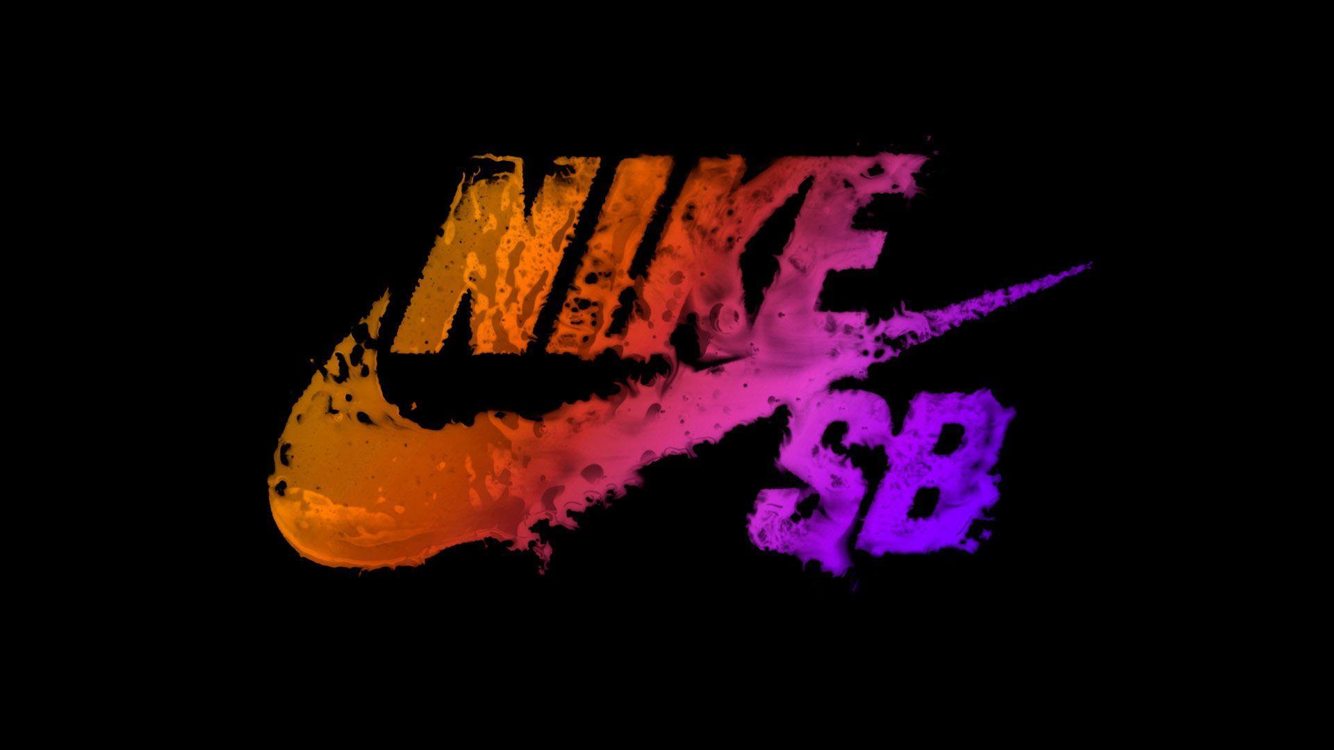 Nike Graffiti Wallpaper Nike Sb Logo Hd Wallpapers - Page 3 Of 3 . 94b12af9b051