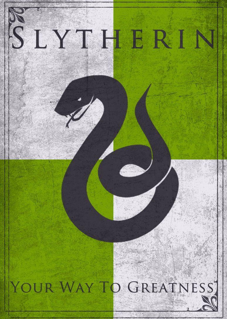 Slytherin Iphone Wallpapers Full HD