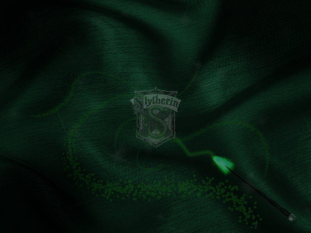 Slytherin Wallpapers 1152x864 by SeveraSlyth