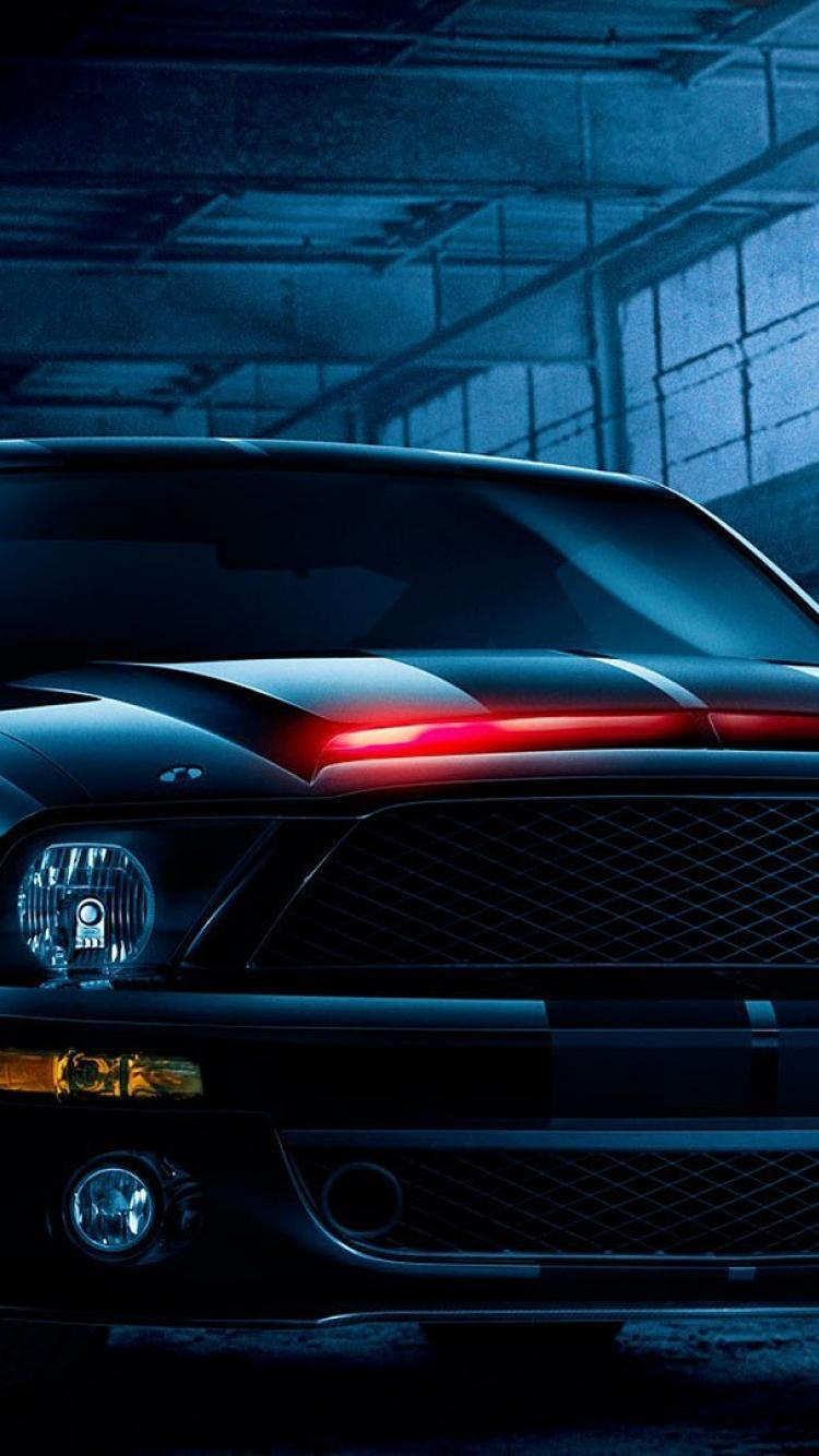 Knight Rider Wallpapers Iphone