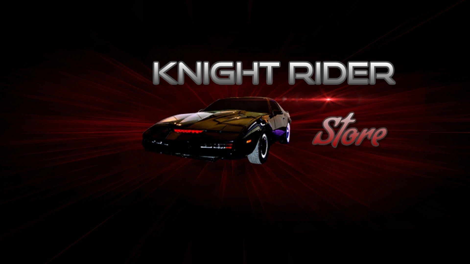 Knight Rider Live Wallpaper - HD Wallpaper Collections