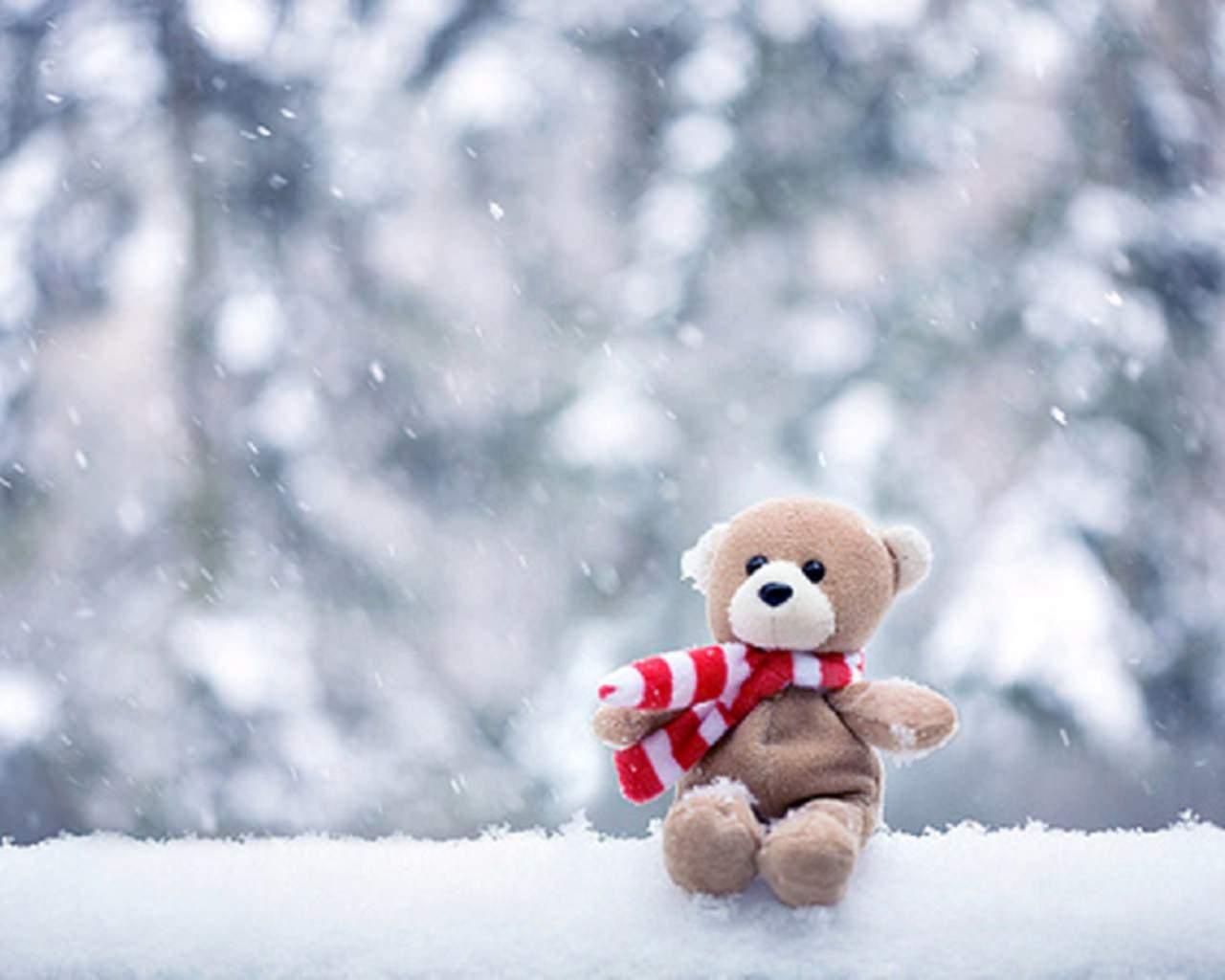 20 Cute Teddy Bear Wallpaper