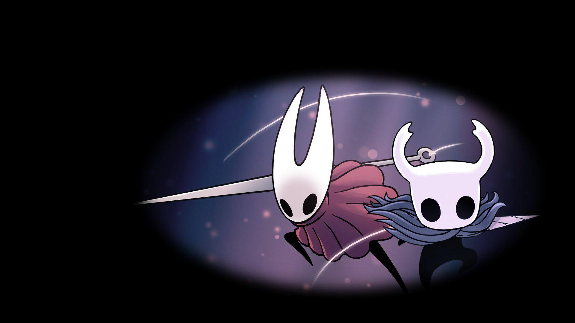 39 Hollow Knight HD Wallpapers