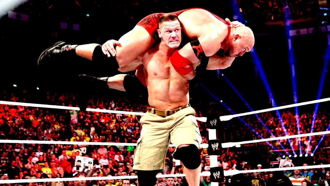John Cena Attitude Adjustment Wallpapers Wallpaper Cave