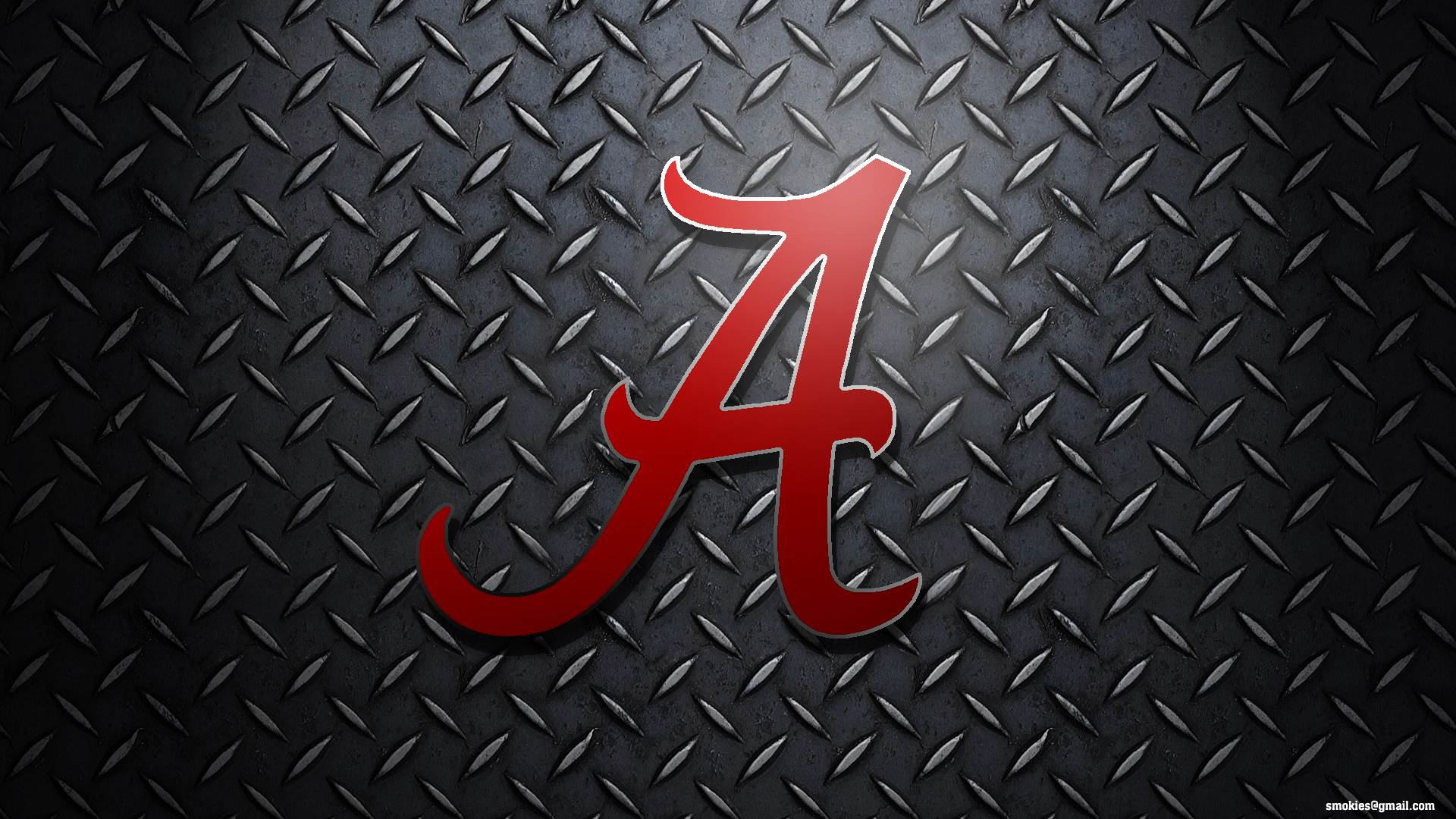 The Alabama Crimson Tide football team represents the University of