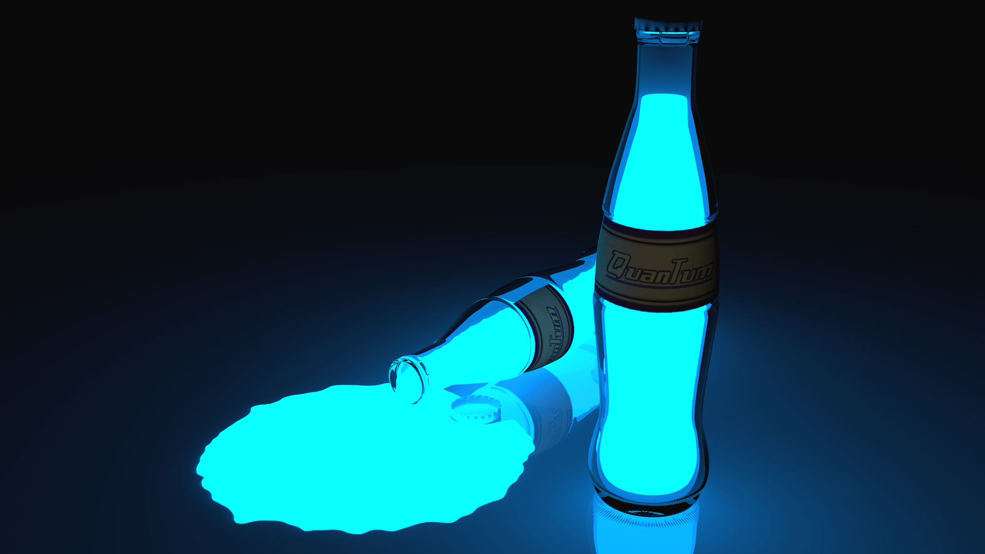 Fallout 3 Nuka Cola Wallpapers Wallpaper Cave
